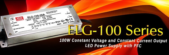 elg-100-series-100w-constant-voltage-and-constant-current-output-led-power-supply-with-pfc